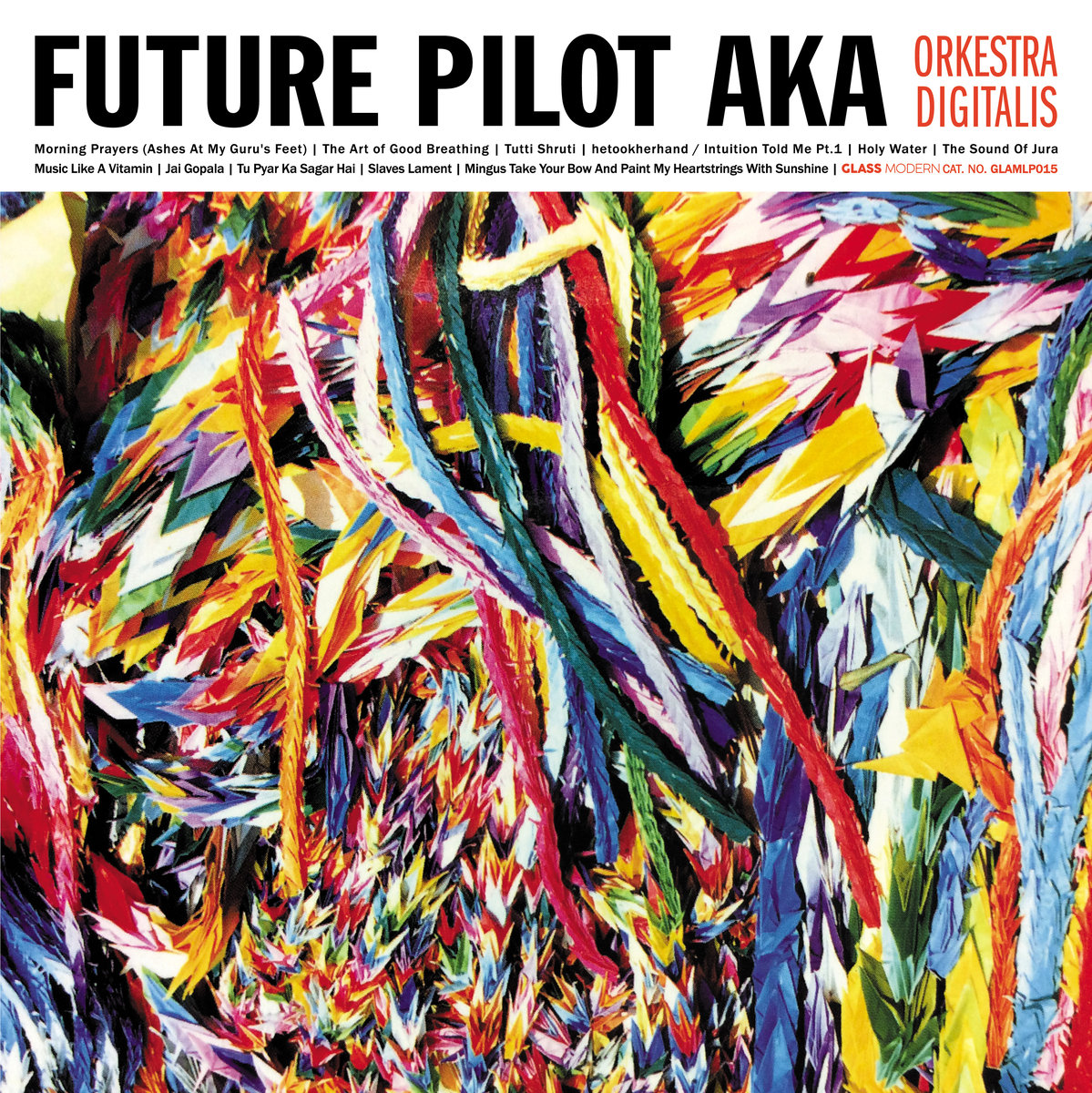 A Stunning Swan Song: Future Pilot AKA's Orkestra Digitalis