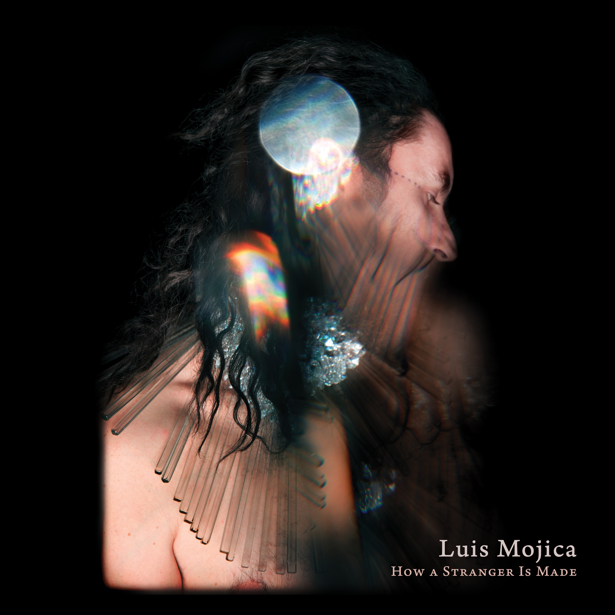"Stereo Embers' TRACK OF THE DAY: Luis Mojica's ""City Friends"""