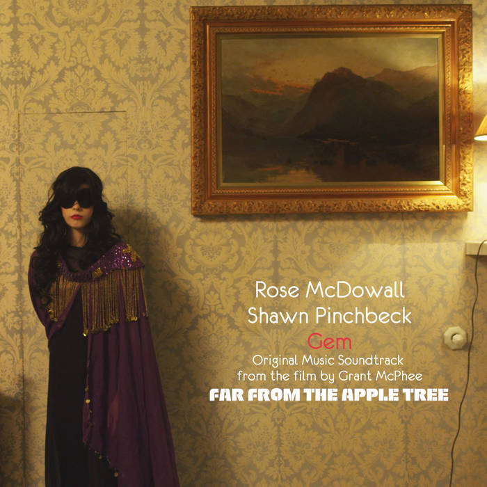 "Stereo Embers' TRACK OF THE DAY: Rose McDowall And Shawn Pinchbeck's ""Gem"""