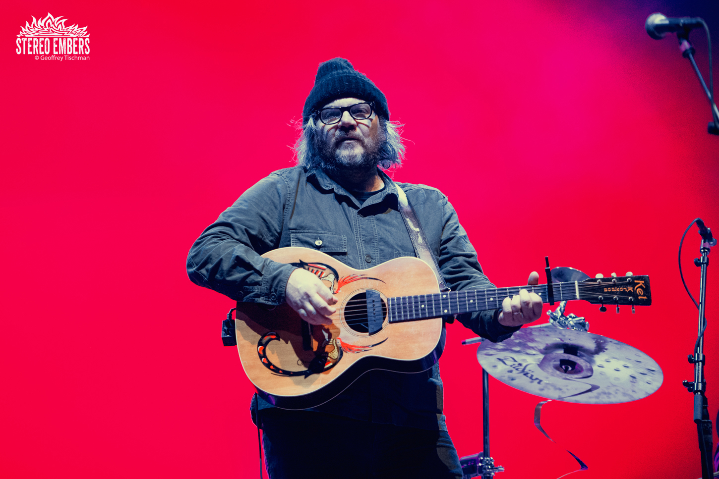 Ode To Joy: Wilco Live At Radio City Music Hall
