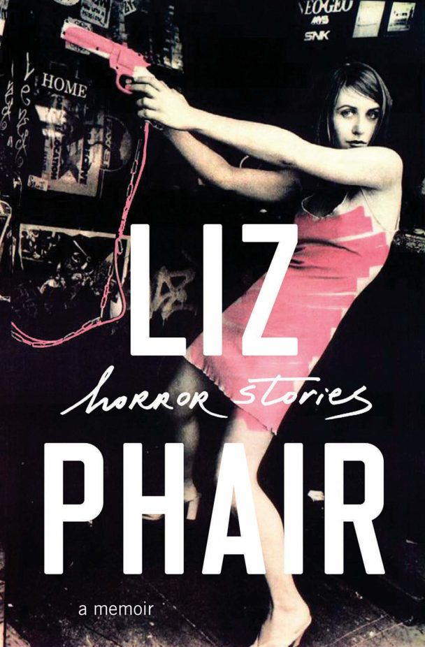 Liz Phair Releases Autobiography And First New Song In Ten Years