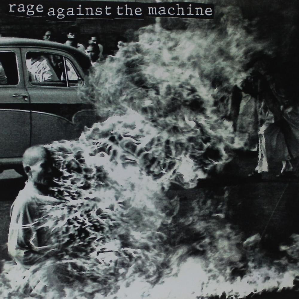 The Revolution Is Now: Rage Against The Machine Are Back