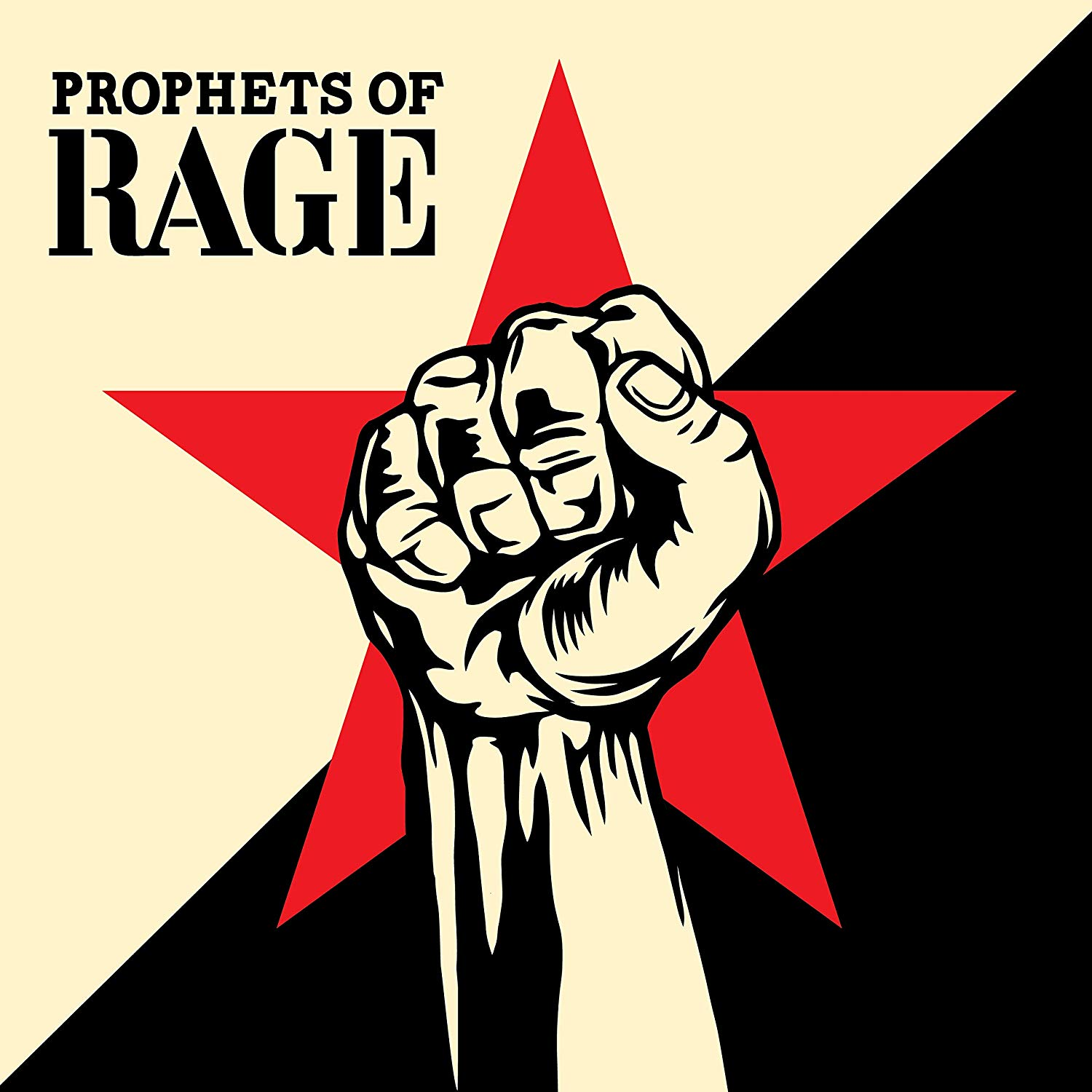 Prophets Of Rage Split Up