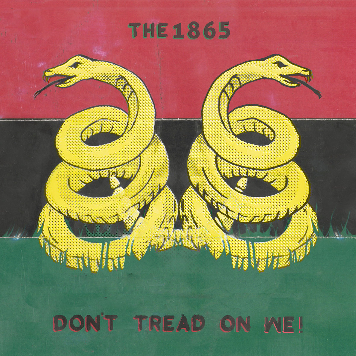 "Stereo Embers' TRACK OF THE DAY: THE 1865's ""John Brown's Gat"""