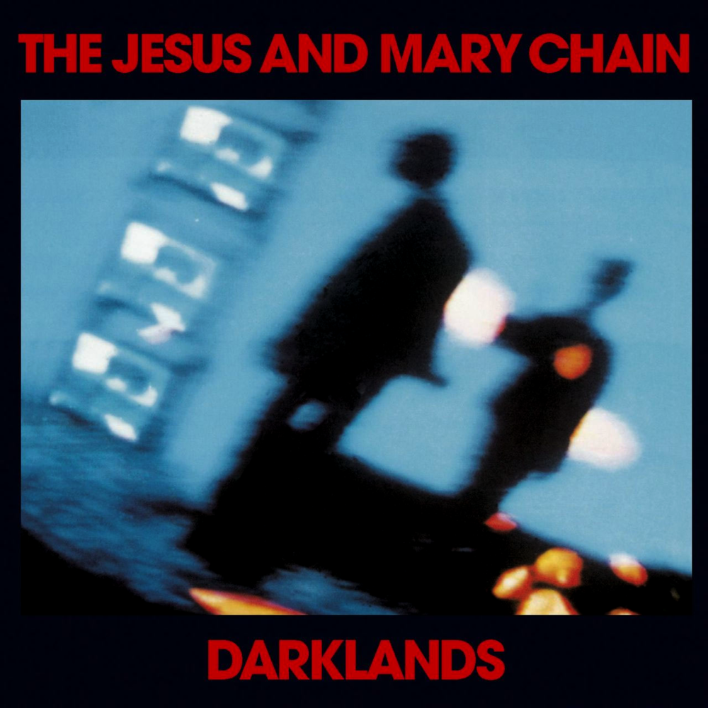 The Jesus And Mary Chain Recording New Album
