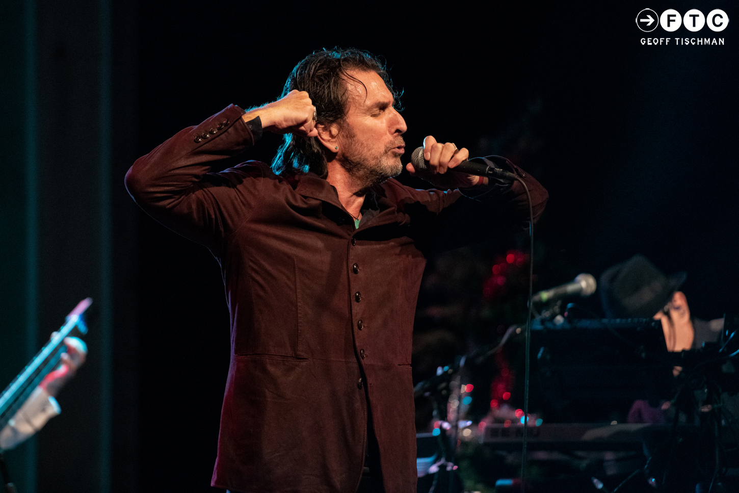 Calm Animals: The Fixx Live In Connecticut