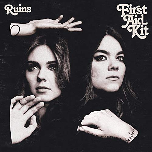 First Aid Kit Pay Homage To Roxette's Marie Fredrikkson