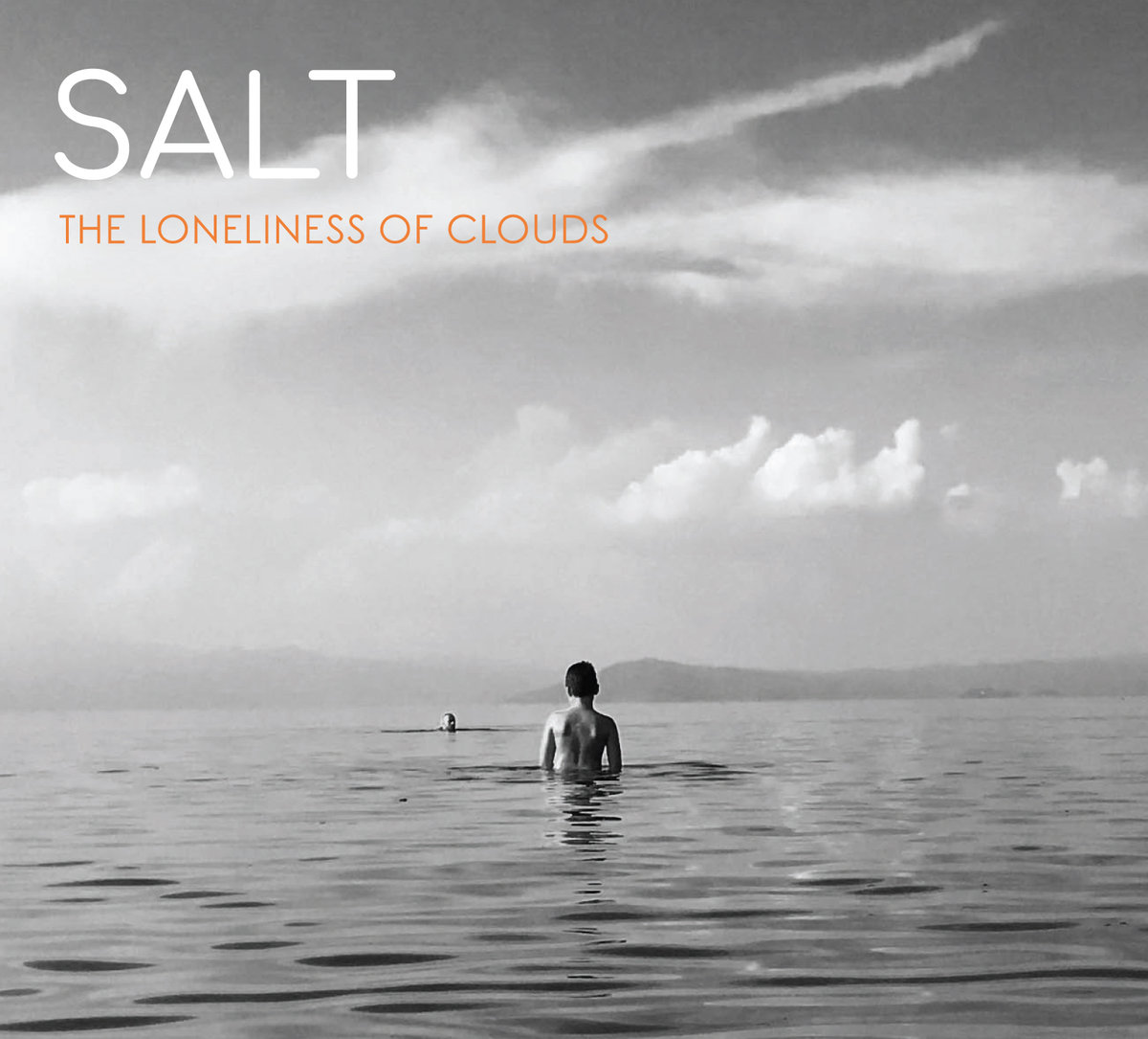 "A Few We Missed, Vol. 1 – SALT ""The Loneliness of Clouds"" (released 06/07/2019)"