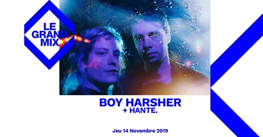 BOY HANTE. – Victor Montes and Dave Cantrell Present Their Top 30 Post-Punk/Darkwave Albums of 2019