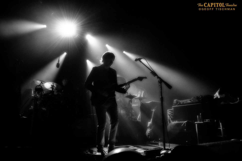 Silver Light: Trey Anastasio Band Live In New York