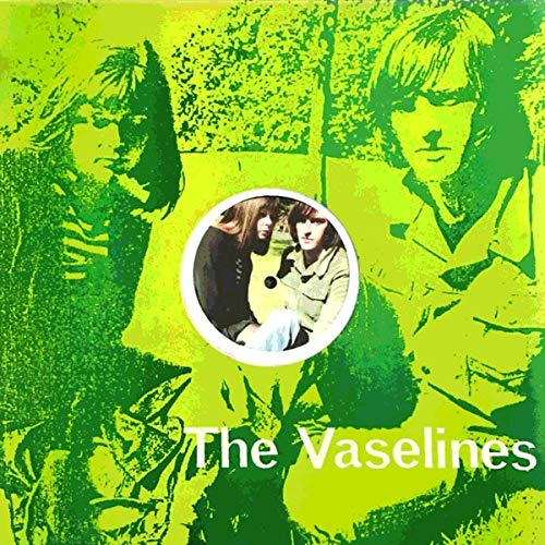 "The Vaselines' ""Son Of A Gun"" Single Gets Limited Edition Vinyl Pressing"