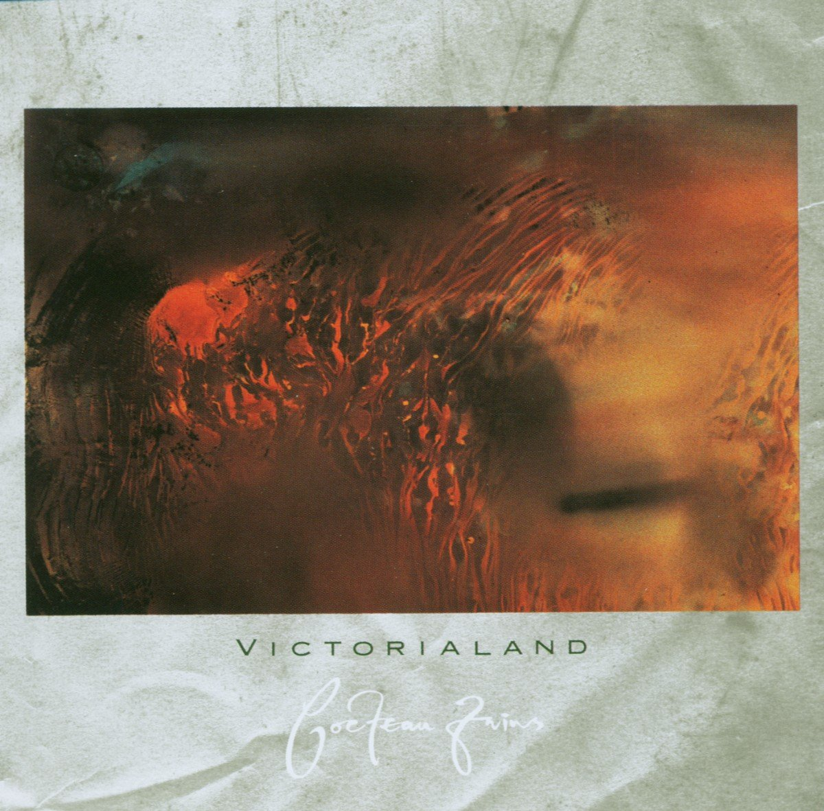 Cocteau Twins Prepare Vinyl Represses Of Garlands And Victorialand
