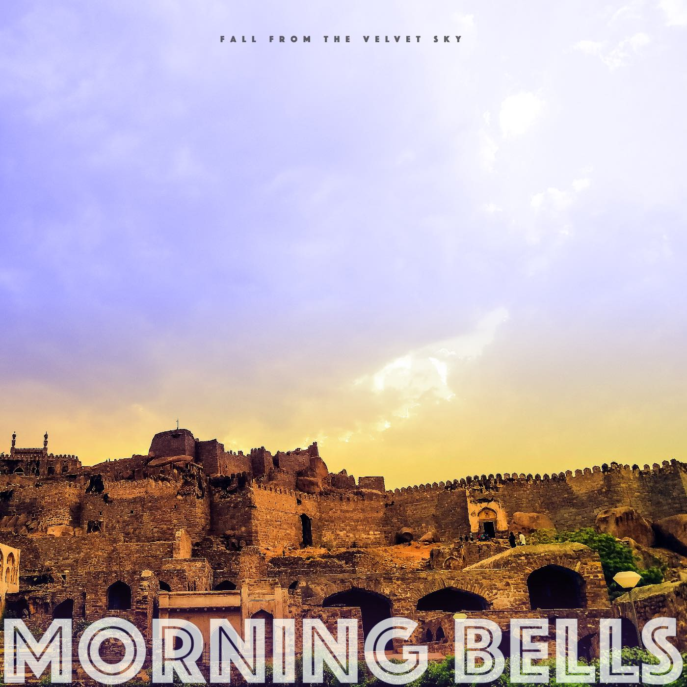 "Stereo Embers' TRACK OF THE DAY: Morning Bells' ""Ghost Story"""
