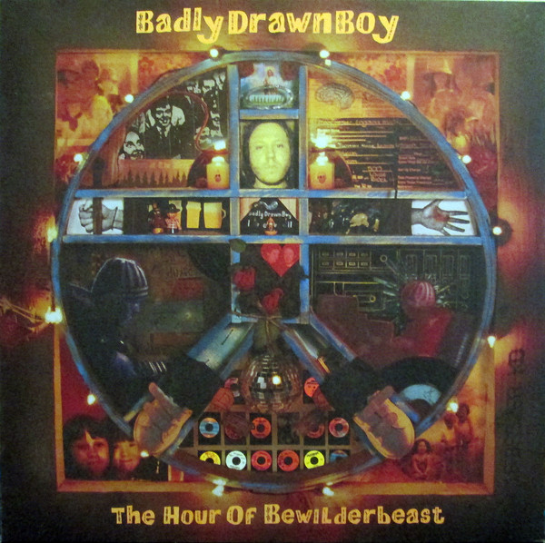 "Badly Drawn Boy Emerges With New Song ""Is This A Dream?"""