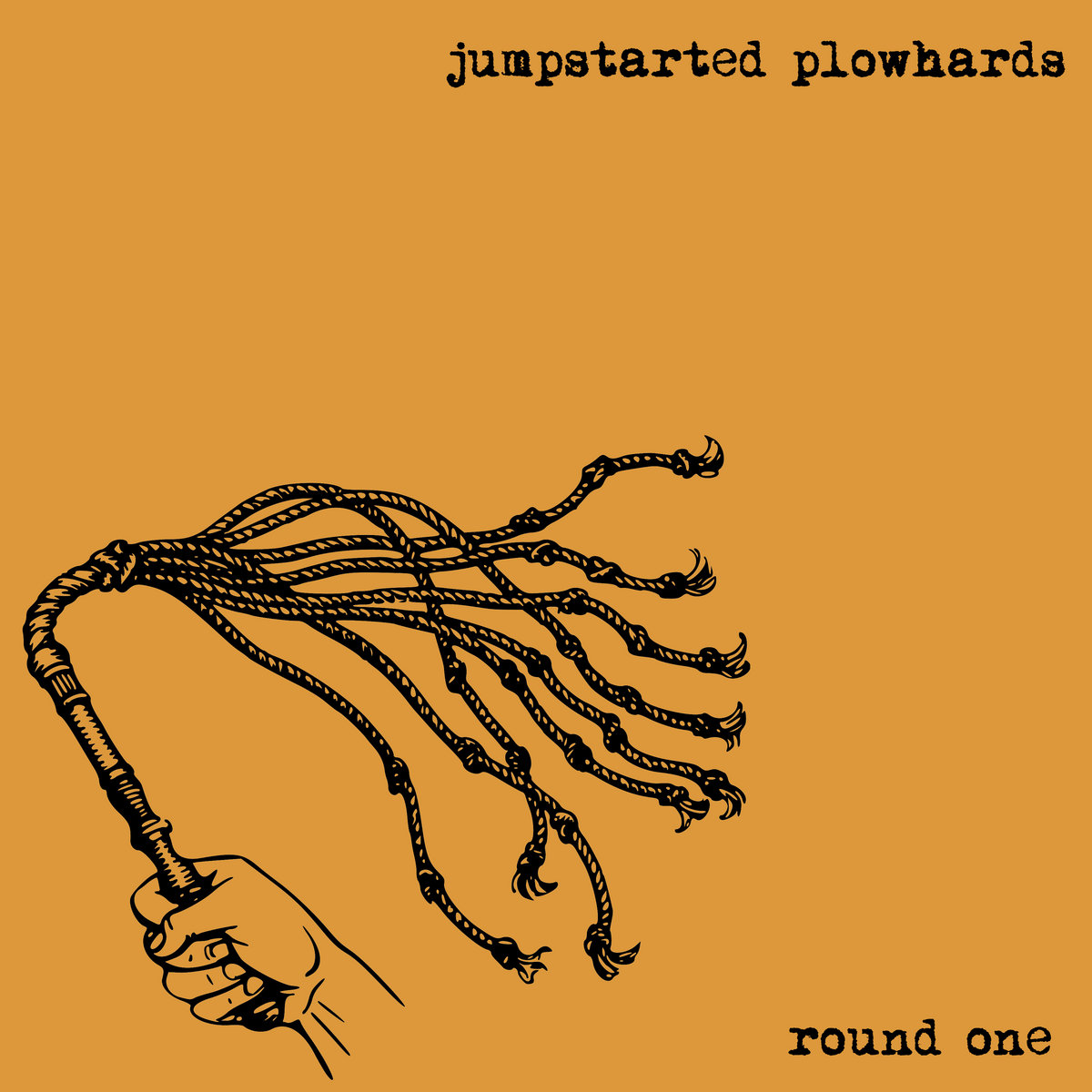 "A Few We Missed Vol. 6 – ""Round One"" by Jumpstarted Plowhards (released 10/4/2019)"