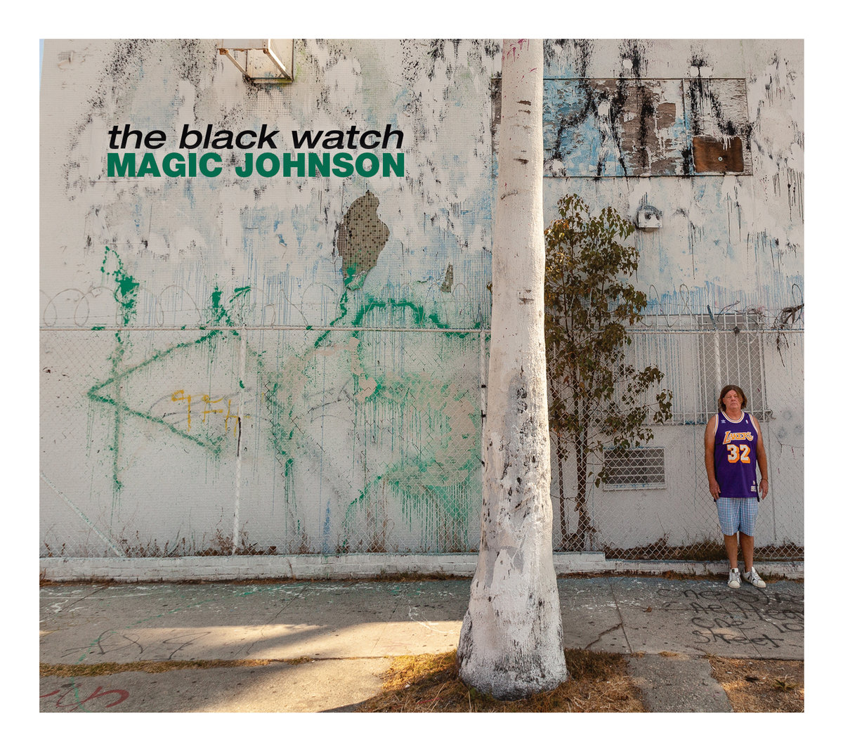 "A Few We Missed, Vol. 4 & 4.1 – the black watch's ""Magic Johnson"" and ""31 Years of Obscurity: The Best of the black watch 1988-2019"" (both released on ATOM Records, 06/21/2019)"