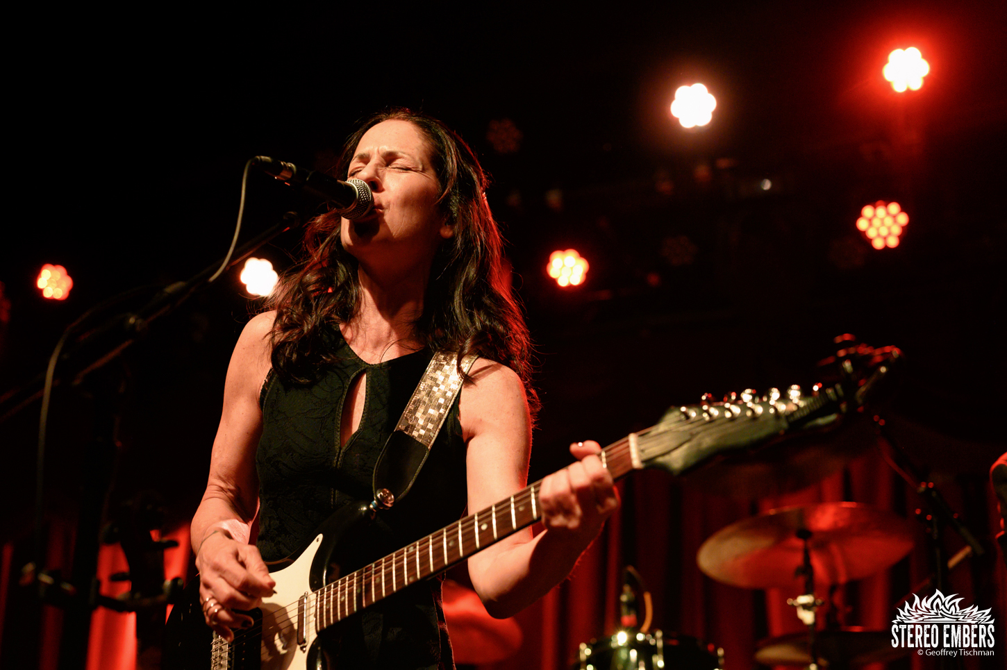 Blink The Brightest: Tracy Bonham Live In New York