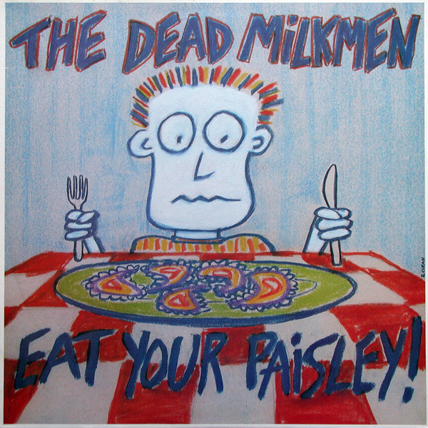 The Dead Milkmen Working On A New Album