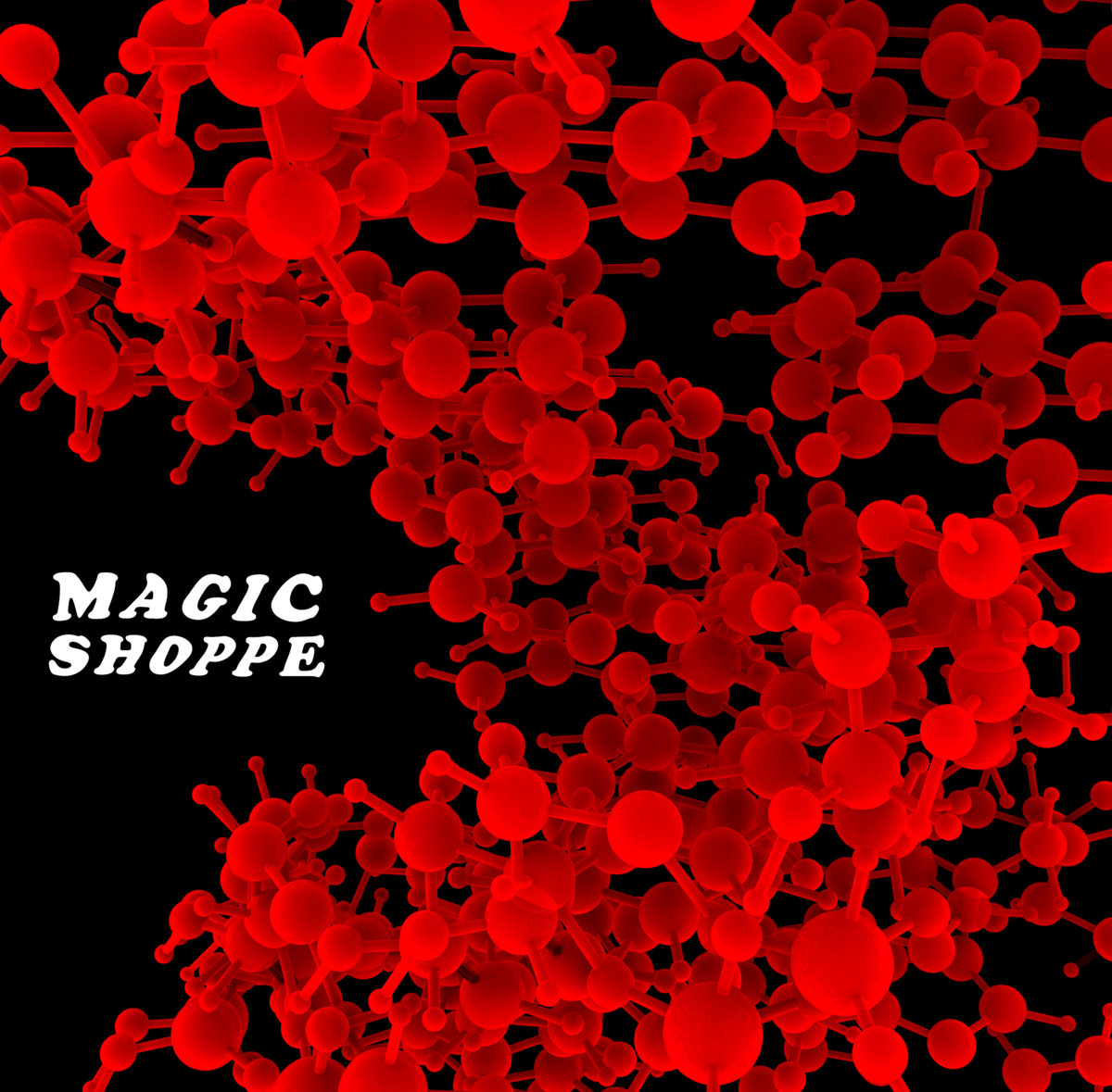 "Stereo Embers' TRACK OF THE DAY: Magic Shoppe's ""Doppelgänger"""