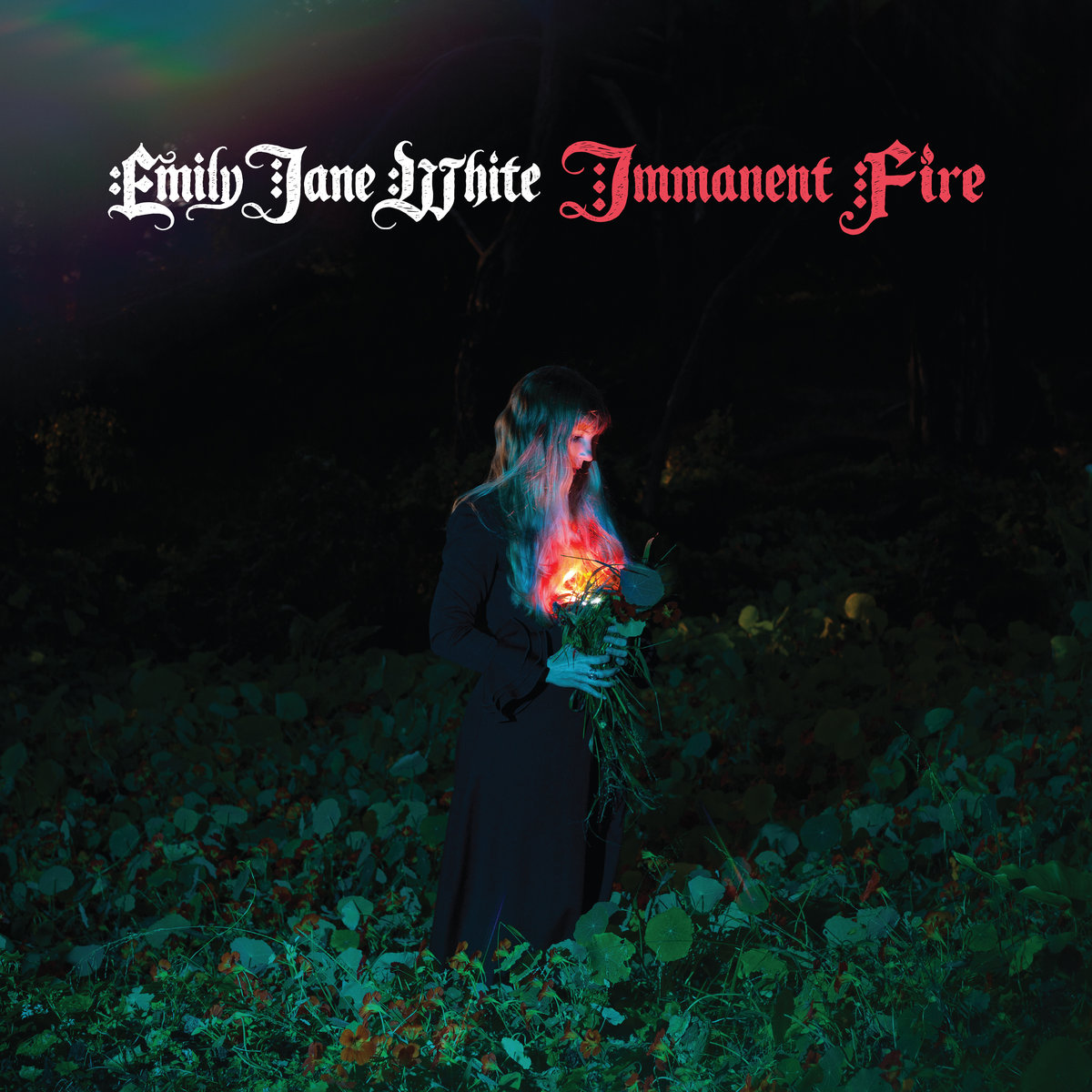 "A Holy Writ to an Unholy Prospect – ""Immanent Fire"" by Emily Jane White"