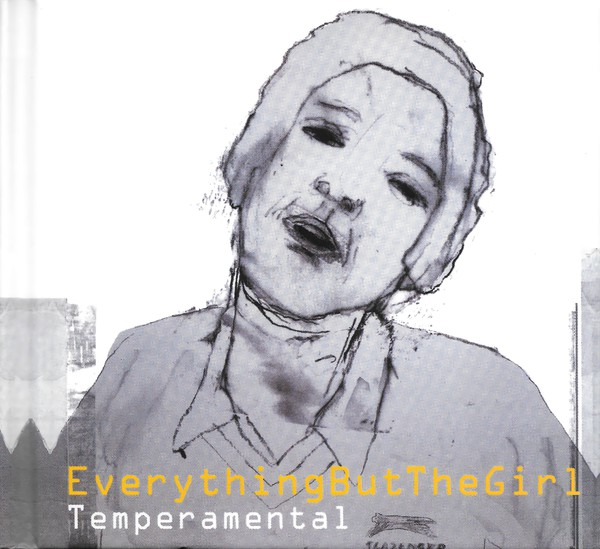 Everything But The Girl Ready Vinyl Reissue Of Temperamental