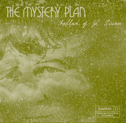 "Strereo Embers TRACK OF THE DAY: The Mystery Plan's ""Ballad of JC Quinn"""