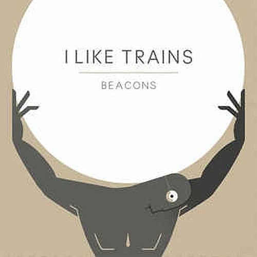 UK Indie Rock Act I Like Trains Are Back On Track With Upcoming LP
