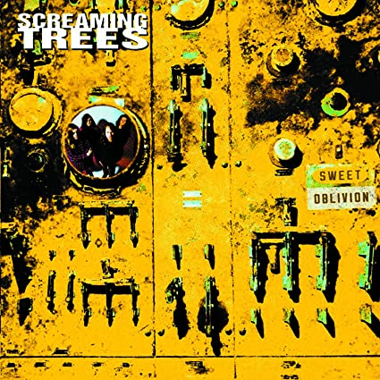The Machine Of Melancholy: An Appreciation Of Screaming Trees