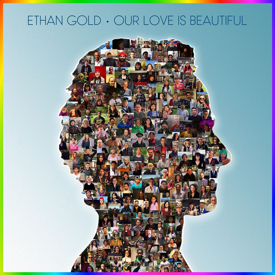 "Stereo Embers' TRACK OF THE DAY: Ethan Gold's ""Our Love Is Beautiful"""