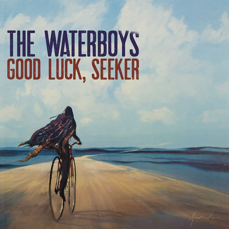 The Waterboys Set To Release A New Album In August