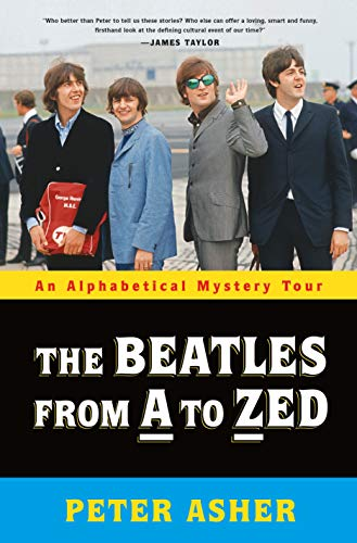 The Beatles, Badfinger And The Byrds: An Interview With Peter Asher
