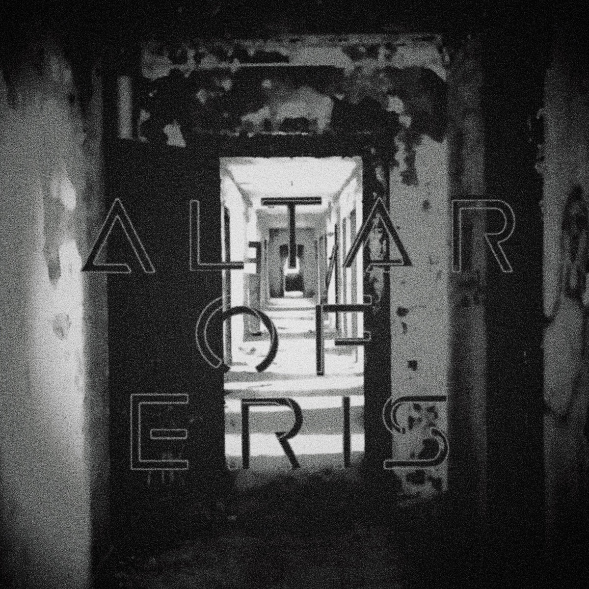 "Stereo Embers' TRACK OF THE DAY: Altar Of Eris' ""Your Ghost"""