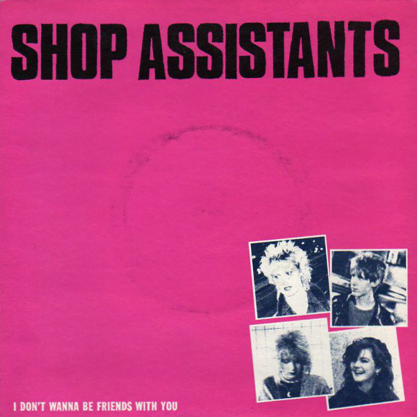 Alex Taylor Of The Shop Assistants And The Motorcycle Boy Has Died