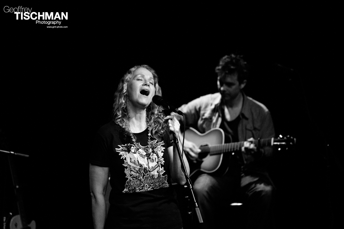 Joan Osborne's Trouble And Strife Out September 18