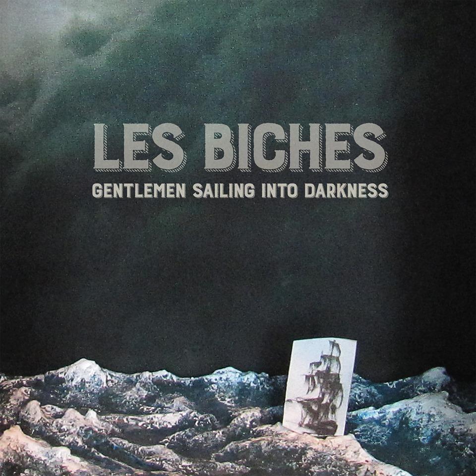 """Exclusive Premiere: Les Biches' """"Common Law"""""""