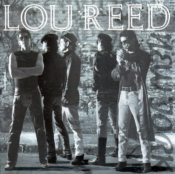 Lou Reed's New York Treated To Sprawling 6-Disc Reissue