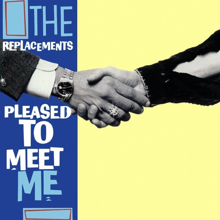 The Replacements' Pleased To Meet Me Expanded To 55-Track Box Set