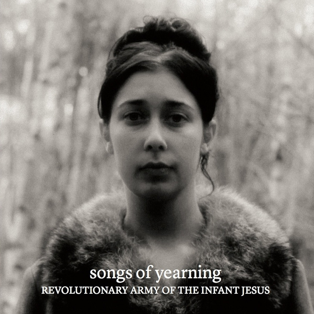 "The Unspoken Imperishably Spoken – ""songs of yearning"" + ""nocturnes"" from the revolutionary army of the infant jesus"