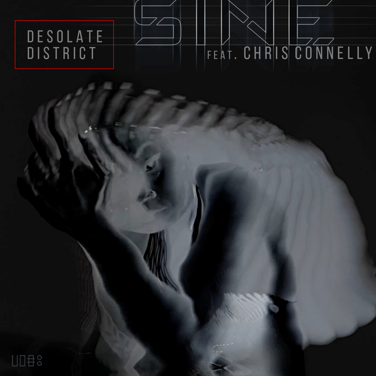 "Stereo Embers' TRACK OF THE DAY: SINE's ""Desolate District"" Ft. Chris Connelly"