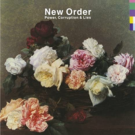 New Order's Power Corruption And Lies Expanded To Definitive Five-Disc Collection