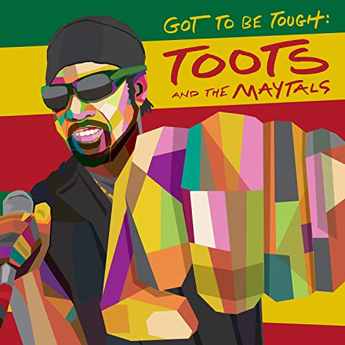 Toots Hibbert Of Toots And The Maytals Battling COVID-19