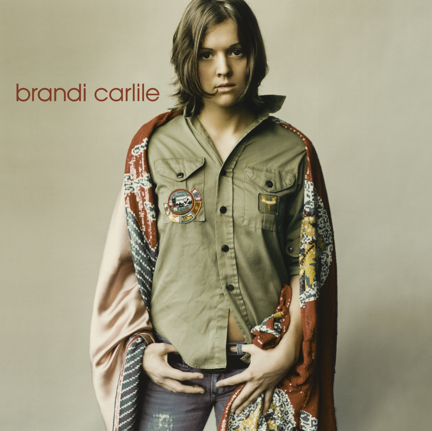 Sunday Quarantunes: Ear Snacks for Sheltering in Place (I Heart Brandi Carlile Edition)