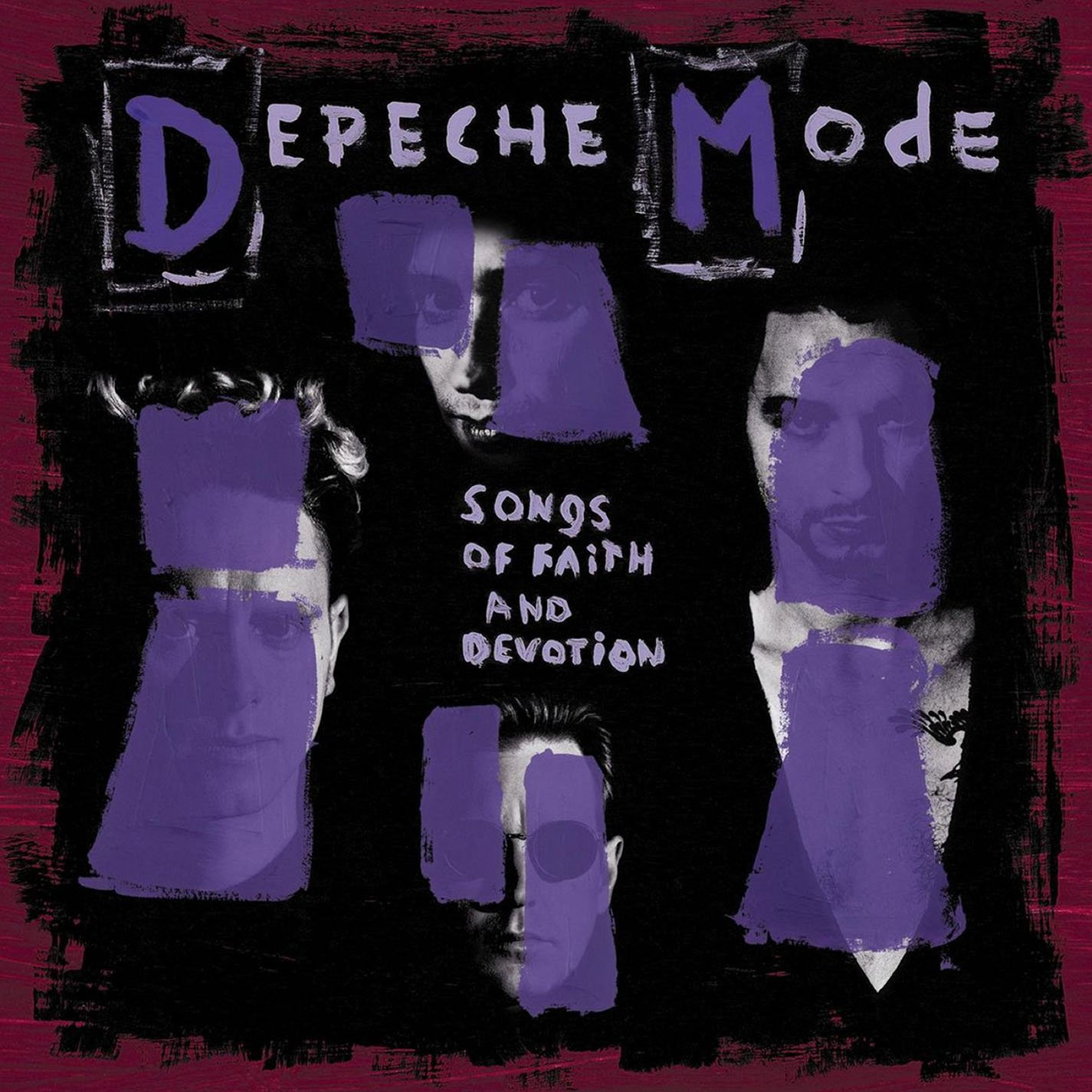 Depeche Mode Prepare Massive Songs Of Faith And Devotion Collection