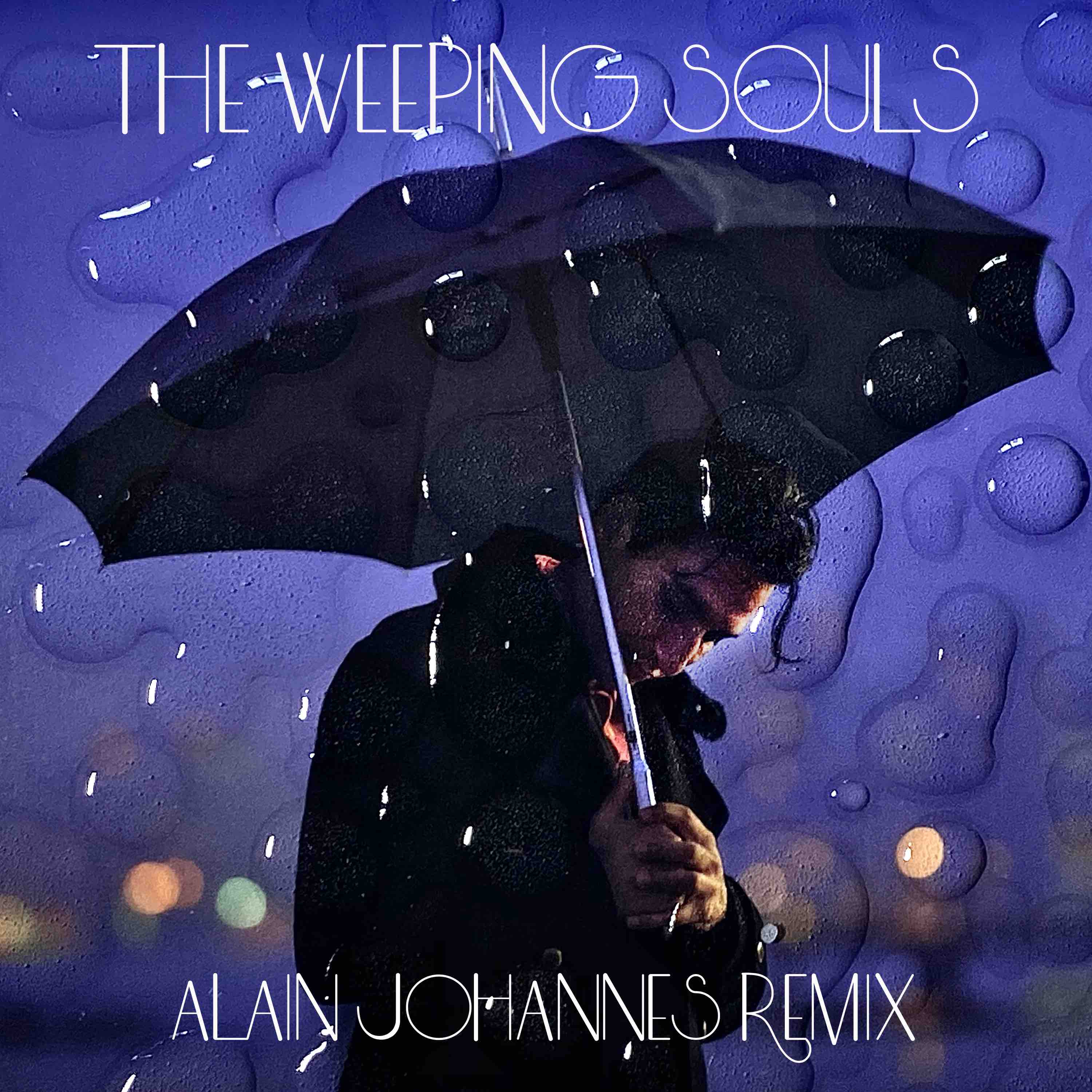 "Stereo Embers' TRACK OF THE DAY: Jonny Polonsky's ""The Weeping Souls"" (Alain Johannes Remix)"