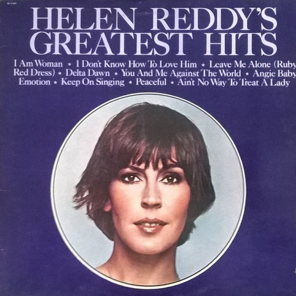 Helen Reddy Dead At 78