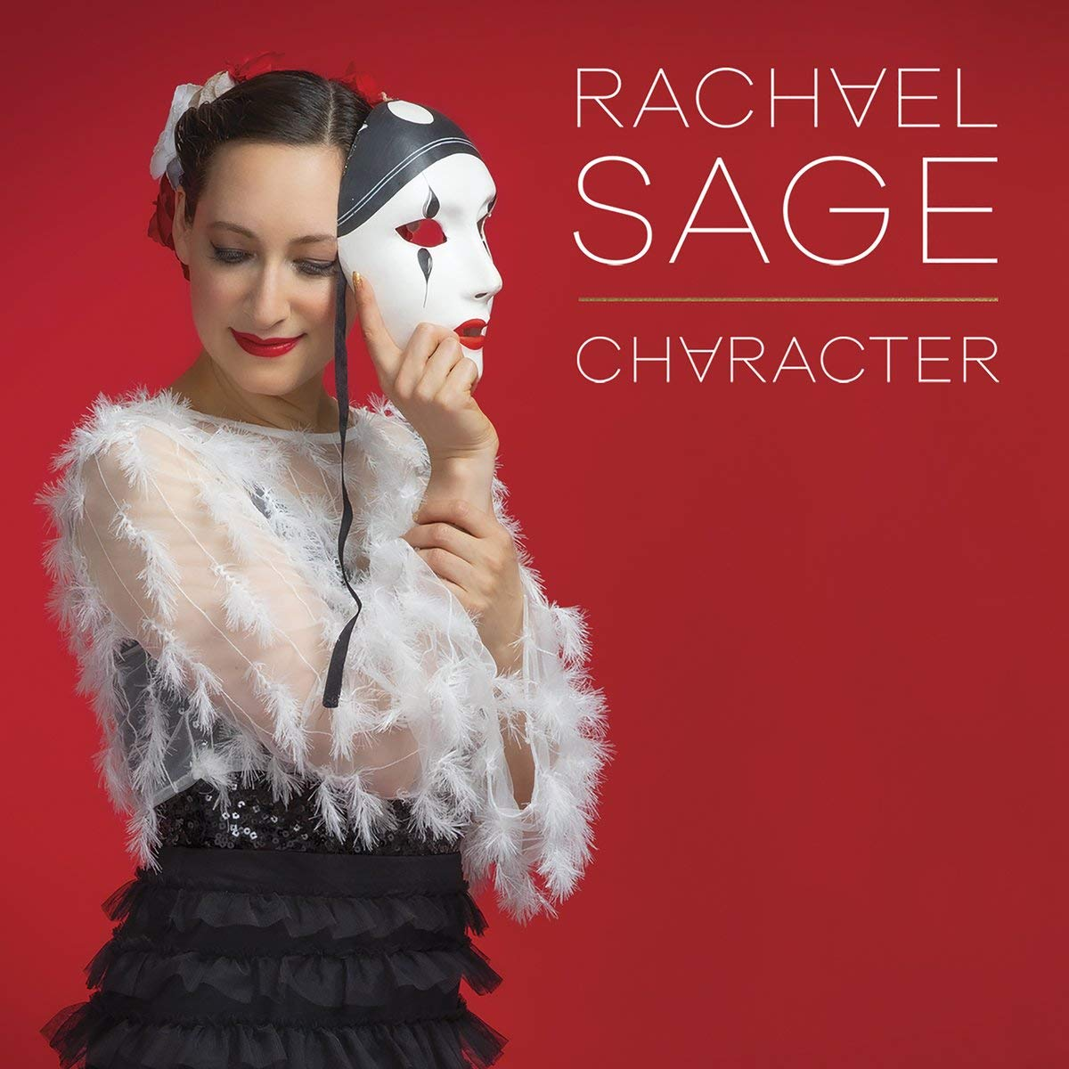 "Stereo Embers' Premiere: Rachael Sage's ""Cave"""