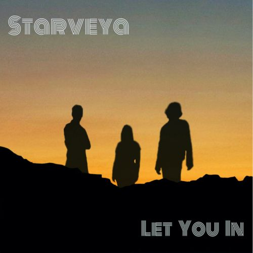 "Stereo Embers' TRACK OF THE DAY: Starveya's ""Let You In"""