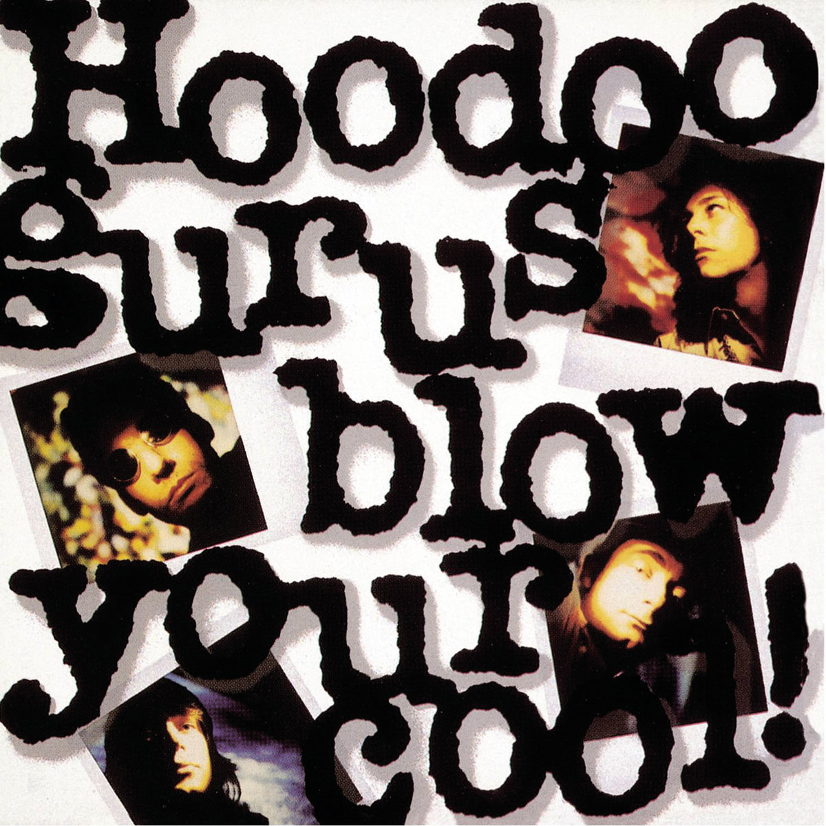 "Hoodoo Gurus Roar Back With ""Get Out Of Dodge"""