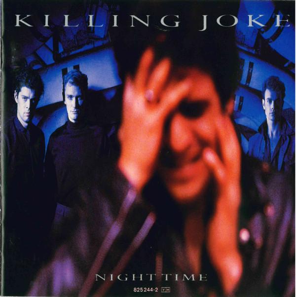 Killing Joke's Big Paul Ferguson To Release Solo Album