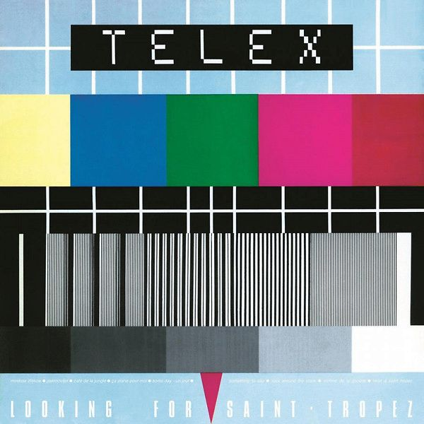 Mute To Reissue Telex's Back Catalogue